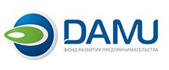 Логотип Даму