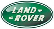 Логотип landrower