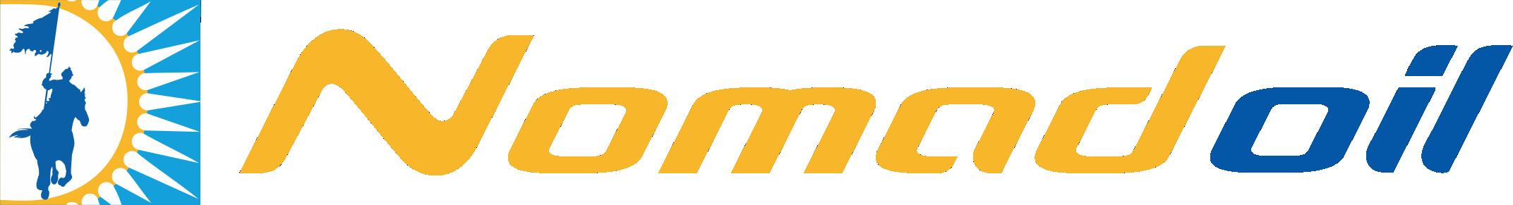 Логотип Nomad Oil